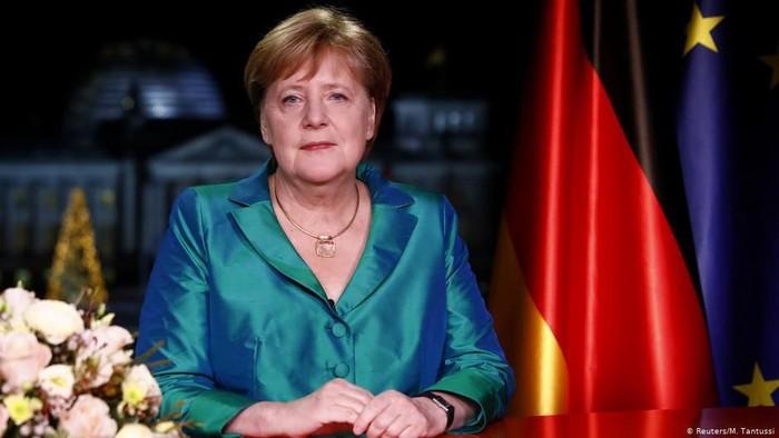 Fakta Unik Dari Sosok Kanselir Jerman Angela Merkel