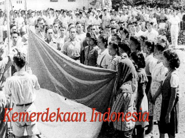 Fakta Menarik di Balik Kemerdekaan Indonesia