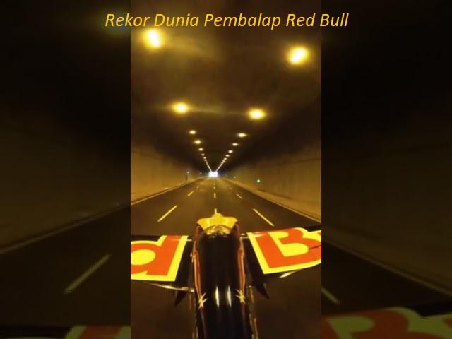 Rekor Dunia Pembalap Red Bull